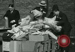 Image of Chicago police Chicago Illinois USA, 1936, second 13 stock footage video 65675022414