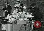 Image of Chicago police Chicago Illinois USA, 1936, second 14 stock footage video 65675022414