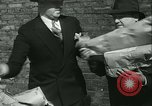 Image of Chicago police Chicago Illinois USA, 1936, second 15 stock footage video 65675022414