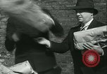Image of Chicago police Chicago Illinois USA, 1936, second 16 stock footage video 65675022414