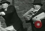 Image of Chicago police Chicago Illinois USA, 1936, second 17 stock footage video 65675022414