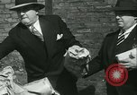 Image of Chicago police Chicago Illinois USA, 1936, second 18 stock footage video 65675022414