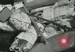 Image of Chicago police Chicago Illinois USA, 1936, second 20 stock footage video 65675022414