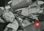 Image of Chicago police Chicago Illinois USA, 1936, second 22 stock footage video 65675022414