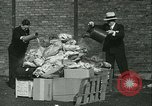 Image of Chicago police Chicago Illinois USA, 1936, second 23 stock footage video 65675022414