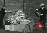 Image of Chicago police Chicago Illinois USA, 1936, second 25 stock footage video 65675022414