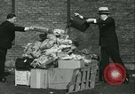Image of Chicago police Chicago Illinois USA, 1936, second 27 stock footage video 65675022414