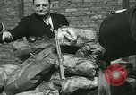 Image of Chicago police Chicago Illinois USA, 1936, second 30 stock footage video 65675022414