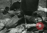 Image of Chicago police Chicago Illinois USA, 1936, second 33 stock footage video 65675022414