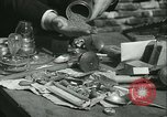 Image of Chicago police Chicago Illinois USA, 1936, second 35 stock footage video 65675022414