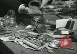 Image of Chicago police Chicago Illinois USA, 1936, second 36 stock footage video 65675022414