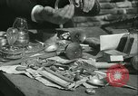 Image of Chicago police Chicago Illinois USA, 1936, second 37 stock footage video 65675022414