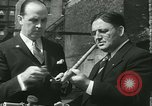 Image of Chicago police Chicago Illinois USA, 1936, second 38 stock footage video 65675022414