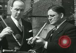 Image of Chicago police Chicago Illinois USA, 1936, second 39 stock footage video 65675022414