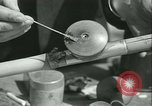 Image of Chicago police Chicago Illinois USA, 1936, second 42 stock footage video 65675022414