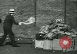 Image of Chicago police Chicago Illinois USA, 1936, second 44 stock footage video 65675022414