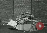 Image of Chicago police Chicago Illinois USA, 1936, second 45 stock footage video 65675022414