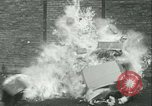 Image of Chicago police Chicago Illinois USA, 1936, second 46 stock footage video 65675022414