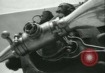 Image of reversible propeller tested Burbank California USA, 1934, second 2 stock footage video 65675022425