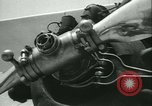 Image of reversible propeller tested Burbank California USA, 1934, second 3 stock footage video 65675022425