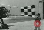 Image of reversible propeller tested Burbank California USA, 1934, second 9 stock footage video 65675022425