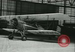 Image of reversible propeller tested Burbank California USA, 1934, second 52 stock footage video 65675022425