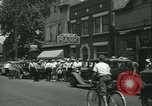 Image of FDIC pays depositors of failed Fon Du Lac Bank East Peoria Illinois USA, 1934, second 4 stock footage video 65675022427