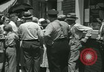 Image of FDIC pays depositors of failed Fon Du Lac Bank East Peoria Illinois USA, 1934, second 5 stock footage video 65675022427