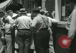 Image of FDIC pays depositors of failed Fon Du Lac Bank East Peoria Illinois USA, 1934, second 6 stock footage video 65675022427