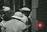 Image of FDIC pays depositors of failed Fon Du Lac Bank East Peoria Illinois USA, 1934, second 10 stock footage video 65675022427