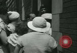 Image of FDIC pays depositors of failed Fon Du Lac Bank East Peoria Illinois USA, 1934, second 11 stock footage video 65675022427
