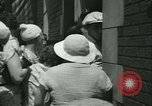 Image of FDIC pays depositors of failed Fon Du Lac Bank East Peoria Illinois USA, 1934, second 12 stock footage video 65675022427