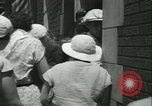 Image of FDIC pays depositors of failed Fon Du Lac Bank East Peoria Illinois USA, 1934, second 13 stock footage video 65675022427