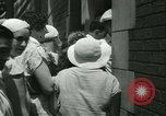 Image of FDIC pays depositors of failed Fon Du Lac Bank East Peoria Illinois USA, 1934, second 15 stock footage video 65675022427