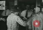 Image of FDIC pays depositors of failed Fon Du Lac Bank East Peoria Illinois USA, 1934, second 28 stock footage video 65675022427