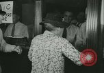 Image of FDIC pays depositors of failed Fon Du Lac Bank East Peoria Illinois USA, 1934, second 29 stock footage video 65675022427
