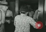 Image of FDIC pays depositors of failed Fon Du Lac Bank East Peoria Illinois USA, 1934, second 30 stock footage video 65675022427