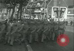 Image of American  Marines in Shanghai Shanghai China, 1934, second 2 stock footage video 65675022439