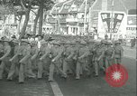 Image of American  Marines in Shanghai Shanghai China, 1934, second 3 stock footage video 65675022439