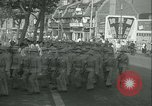 Image of American  Marines in Shanghai Shanghai China, 1934, second 5 stock footage video 65675022439