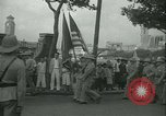 Image of American  Marines in Shanghai Shanghai China, 1934, second 9 stock footage video 65675022439