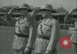 Image of American  Marines in Shanghai Shanghai China, 1934, second 18 stock footage video 65675022439