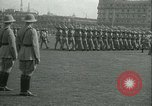 Image of American  Marines in Shanghai Shanghai China, 1934, second 28 stock footage video 65675022439