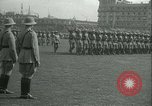Image of American  Marines in Shanghai Shanghai China, 1934, second 29 stock footage video 65675022439