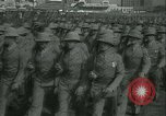 Image of American  Marines in Shanghai Shanghai China, 1934, second 39 stock footage video 65675022439