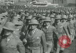 Image of American  Marines in Shanghai Shanghai China, 1934, second 42 stock footage video 65675022439