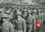Image of American  Marines in Shanghai Shanghai China, 1934, second 43 stock footage video 65675022439