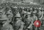 Image of American  Marines in Shanghai Shanghai China, 1934, second 45 stock footage video 65675022439