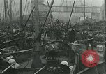 Image of Herring and Bloater fishes United Kingdom, 1934, second 3 stock footage video 65675022441