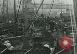 Image of Herring and Bloater fishes United Kingdom, 1934, second 4 stock footage video 65675022441